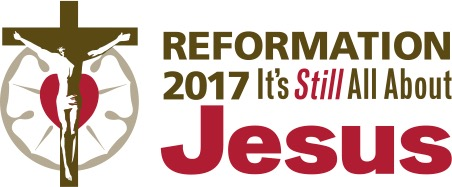 Image result for reformation it's still about jesus